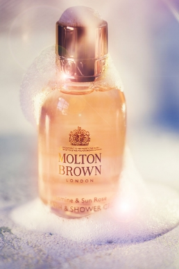 Molton Brown Jasmine Sun Rose Shower Gel Gabriela Iancu Still Life